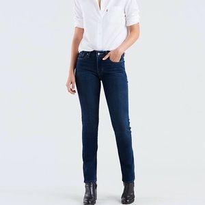 Levi's | 712 Slim Jeans 29X31